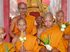 Asalha Buja Day & Buddhist Lent & Candles Parades in Pattaya 2014