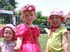 Jesters� Fair is a Big Hit in the Sun