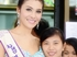 Miss Tiffany Universe winners visit Pattaya Mail