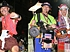 Kenyan champ defends his crown at Pattaya Marathon 2012