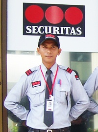 Securitas Ab Takes Over Esc Amp Ssa Guarding Company Limited