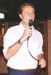 Marco Bacci.