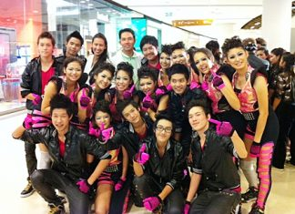 Satit To Be Number 1 dancers have made it to the finals.