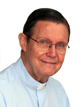 Father Lawrence  Patin C.Ss.R. October 1st 1937 - January 8th 2011