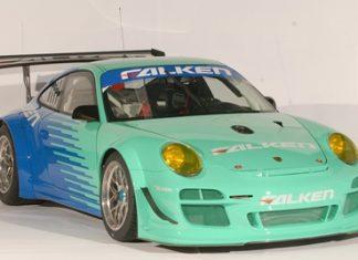 Falken Porsche 911 GT3 R