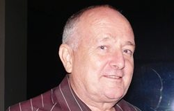 New AFG Chairman James Beeson.