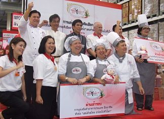 Winning chefs, judges and sponsors all agree that it was a good contest.
