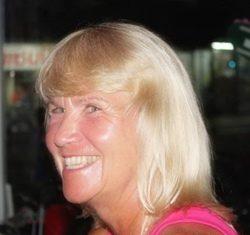 Kathy Doody.