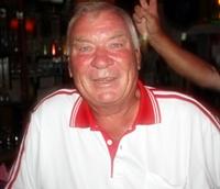 Peter Henshaw, Lewiinski's monthly medal winner.