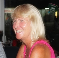Kathy Doody, Lewiinski's monthly medal winner in the Ladies Division.