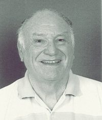 Jon Tellefsen 18 March 1936 - 20 August 2011