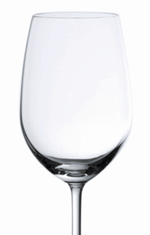 "The ""Madison"" red wine glass from Ocean."