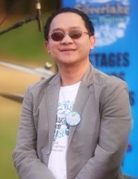 TAT Pattaya Director Athapol Vannakit.