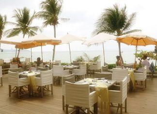 Ocean Terrace.
