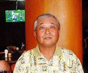 Yasou Suzuki – winner at Green Valley.