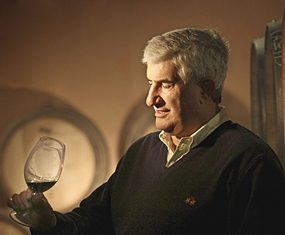 Jorge Ricitelli, Chief Wine Maker at Bodegas Norton.