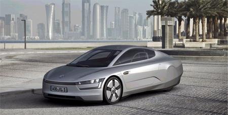 VW XL1.