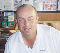 Alan Freeman.