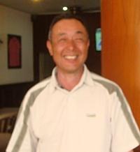 Phoenix winner - Yukio Kikuchi.