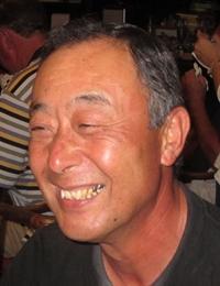 Yukio Kikuchi.
