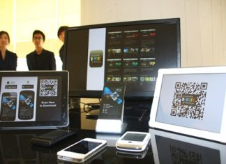 Officials have launched the D-MICE smartphone app to promote MICE in Pattaya.