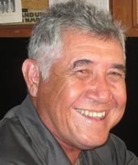 Ron Kerslake.