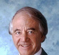 John Conomos, Australian Automotive Envoy.