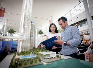 Real estate investors found much to enthuse over at Raimon Land's annual 2-day sales event held at Mega Bangna in Bangkok, June 30-July 1.