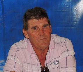 John Foote was a winner at Laem Chabang and Siam Plantation.