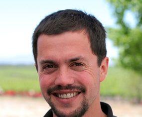 Oscar Salas: Chief Winemaker at Terra Andina.