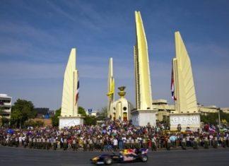 A Bangkok GP?