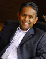 Dillip Rajakarier, CEO, Minor Hotel Group.