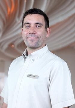 Philippe Kronberg.