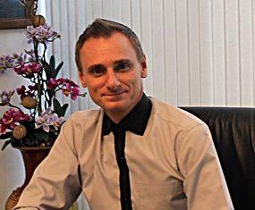 Jason Payne, Tulip Group Vice President.