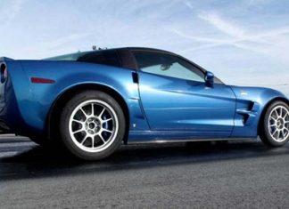 Ultimate Corvette.