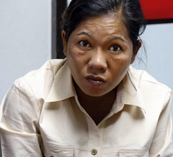 Cambodian So Lee has been remanded in custody for allegedly running a drug smuggling ring across the border in Thailand.