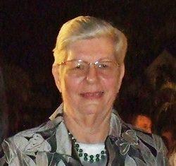 Sabine Ursula Fricsay-Flemming 10 February 1942 - 26 December 2012
