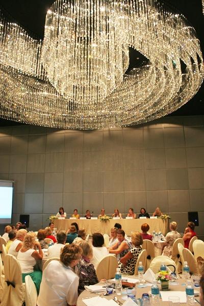 PILC Annual General Meeting was held at the Cape Dara Hotel.