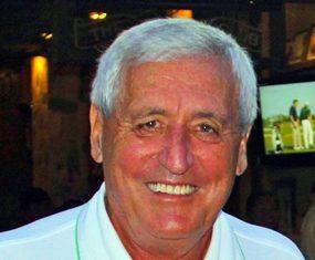 George Bishop 1937 - 2013
