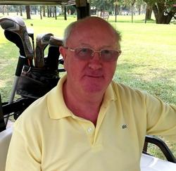 Frank McGowan