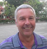 Mike Chatt.