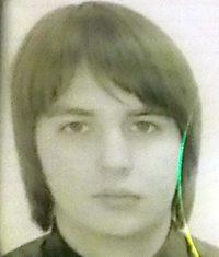 Artem Babin.