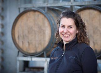 Nadine Worley: Winemaker at Mud House