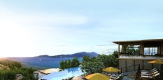 Amari Residences Phuket.