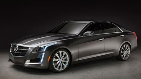 Chinese Cadillac