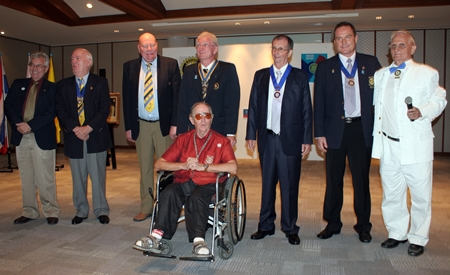 Line-up of the 2013-14 Board of Directors.
