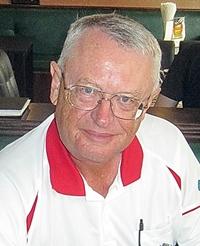 Dick Warberg.