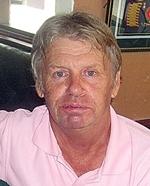 Steve Hamstad.