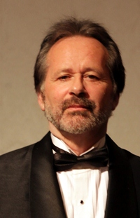 Artistic Director Stefan Sanchez.