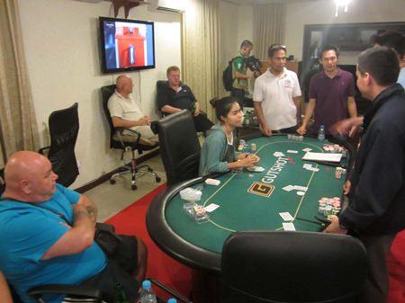 victory poker an online poker room